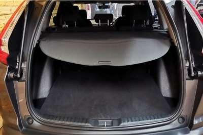 Used 2017 Honda CR-V 2.0 Comfort auto