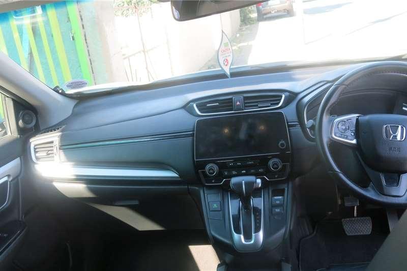 Used 2018 Honda CR-V 2.0 Comfort auto