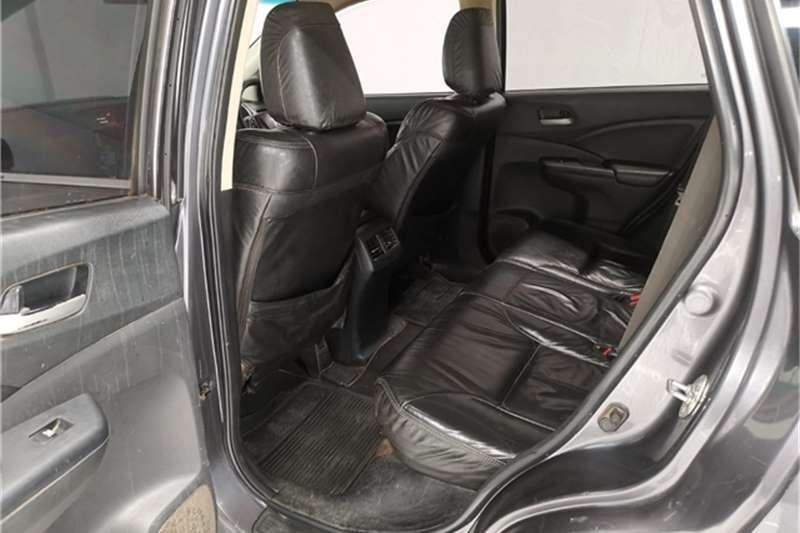 Used 2015 Honda CR-V 2.0 Comfort AWD