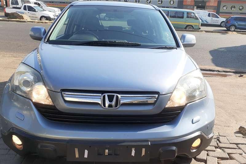 Honda CR-V 2.0 Elegance 2010