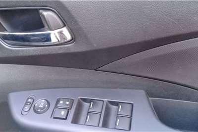Used 2016 Honda CR-V 2.0 Elegance