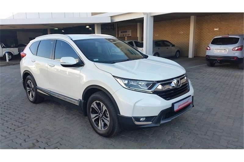 Honda CR-V 2.0 Elegance 2019