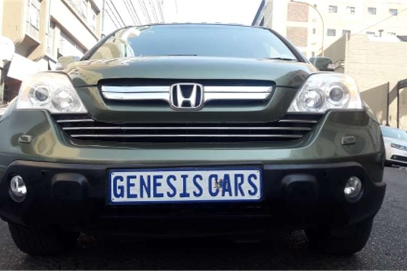 Honda CR-V 2.0 RVSi automatic 2009