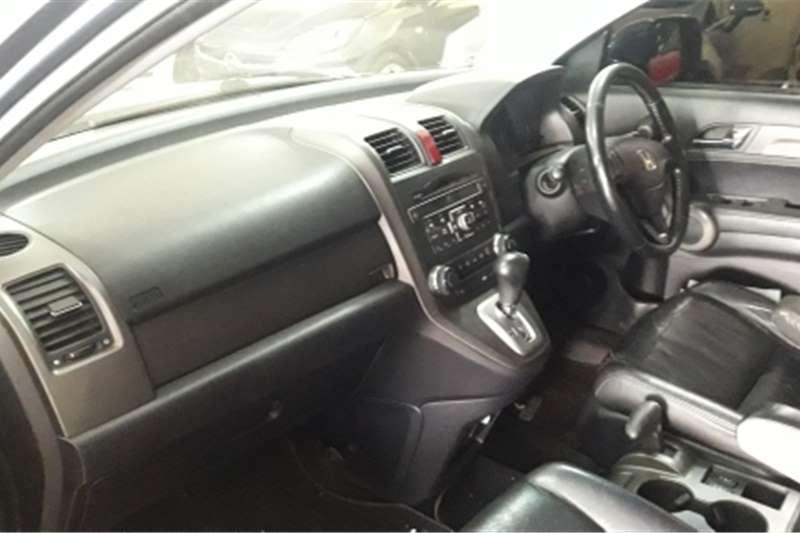 Honda CR-V 2.0 RVSi automatic 2011
