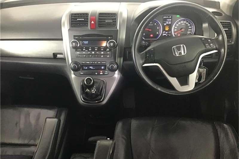 Honda CR-V 2.2i CTDi 2009