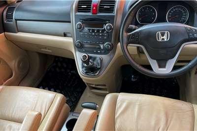 Used 2009 Honda CR-V 2.2i CTDi