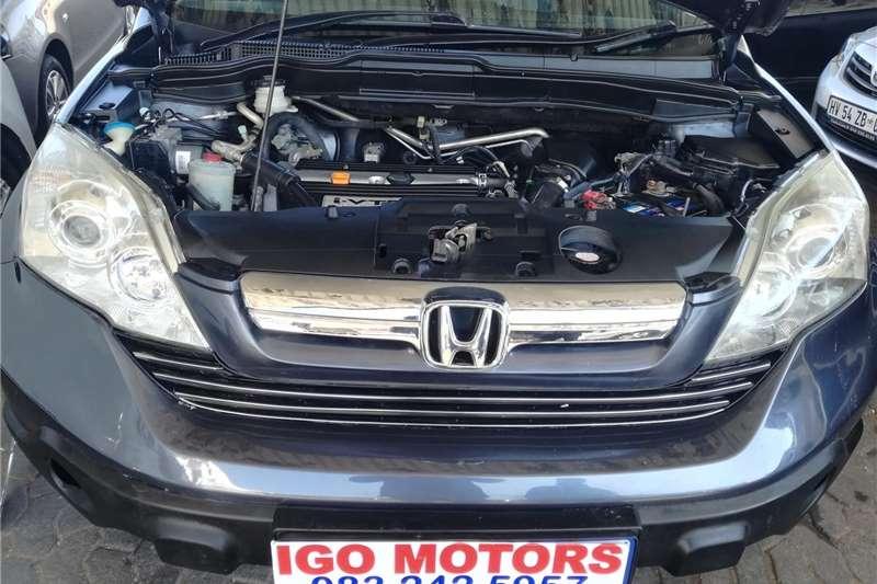 Used 2009 Honda CR-V