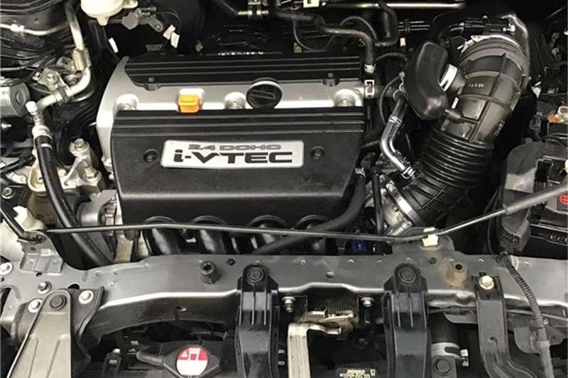Honda CR-V 2.4 Elegance AWD 2013
