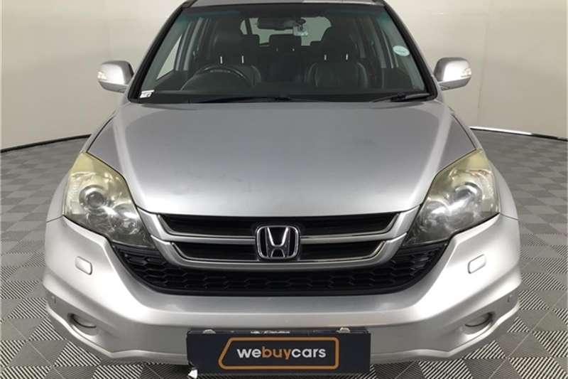 Honda CR-V 2.4 Executive 2010