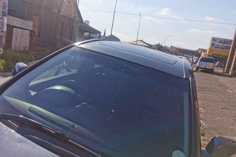 2009 Honda CR-V CR-V 2.4 Executive auto