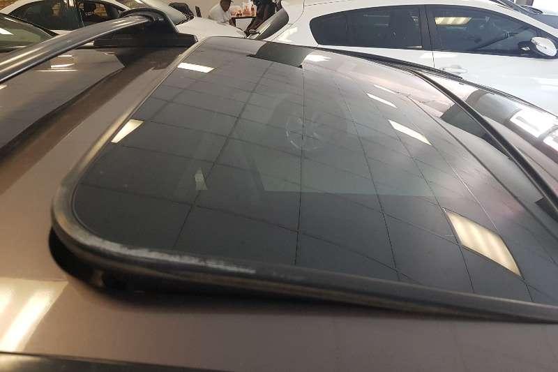 Honda CR-V 2.4 Executive auto 2013