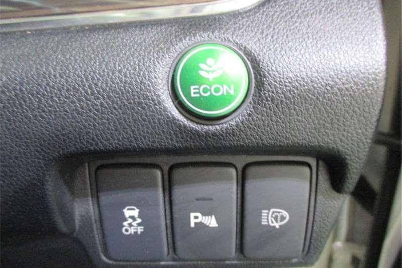 Honda CR-V 2.4 Executive AWD 2015