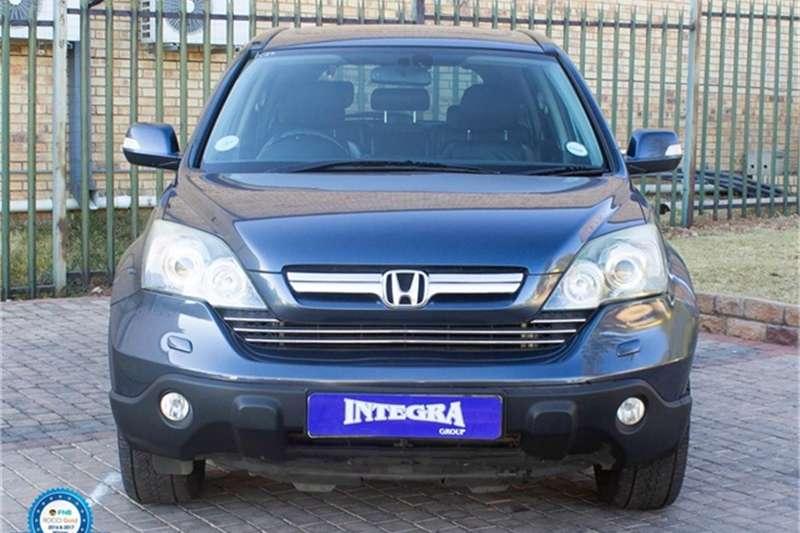 Honda CR-V 2.4 RVSi 2009