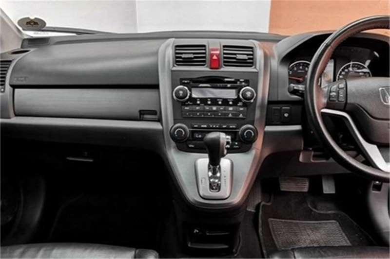Honda CR-V 2.4 RVSi automatic 2008