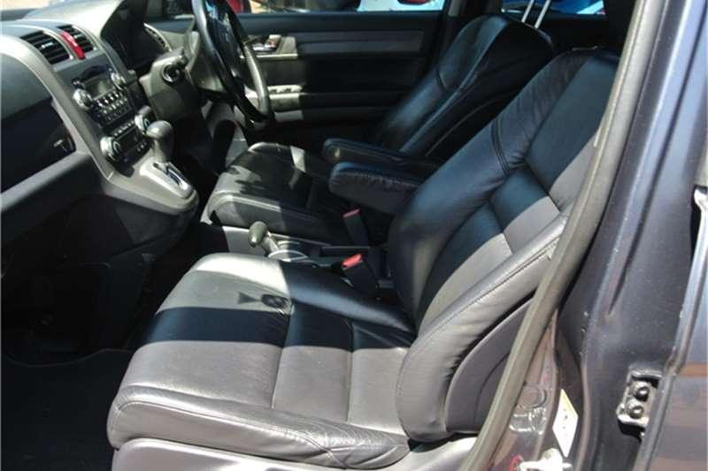 Honda CR-V 2.4 RVSi automatic 2009