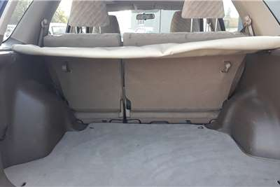 Honda CR-V CRV 2.0 A/T 2002