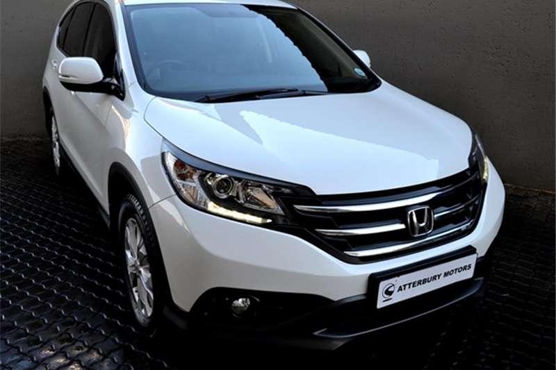 2014 Honda CR-V 2.0 Comfort auto