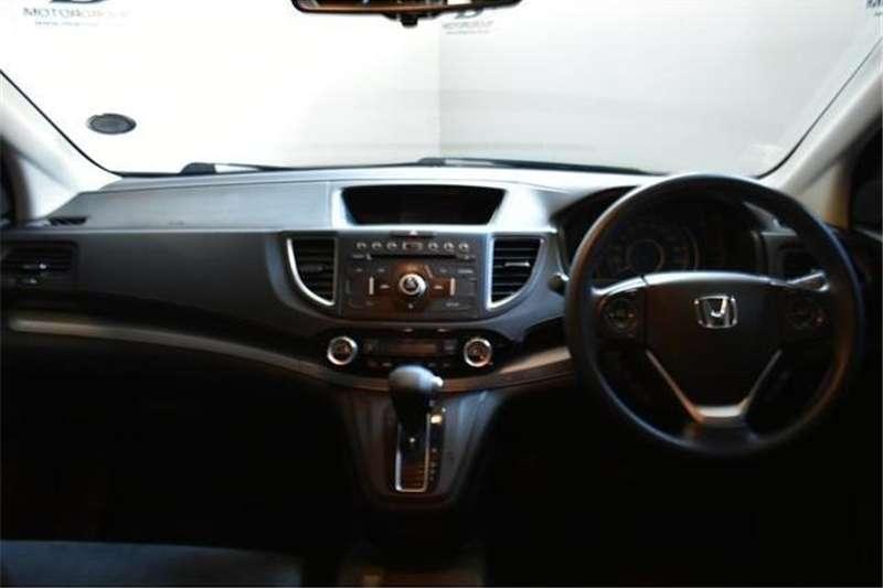 2016 Honda CR-V 2.0 Comfort auto