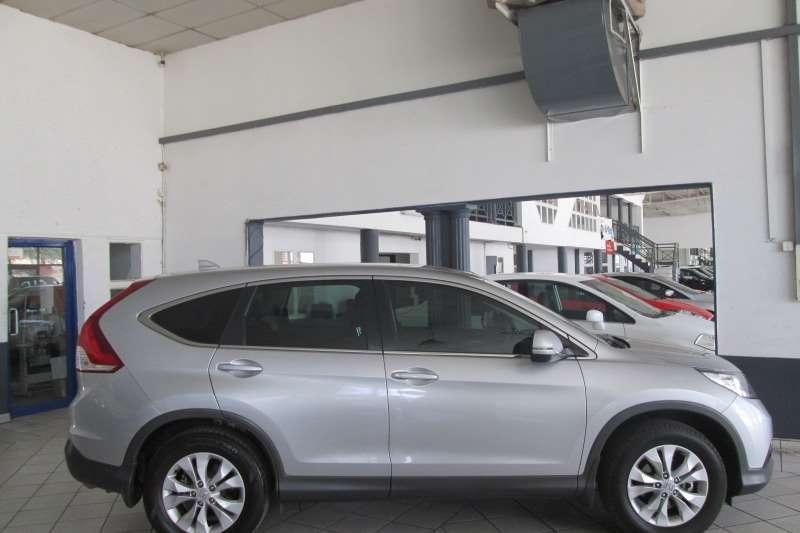 2013 Honda CR-V 2.0 Comfort auto