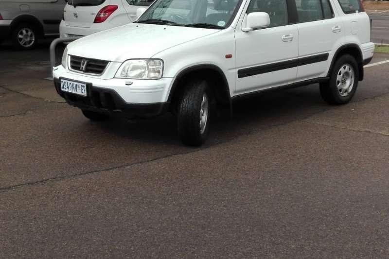 1999 Honda CR-V 2.0 Comfort