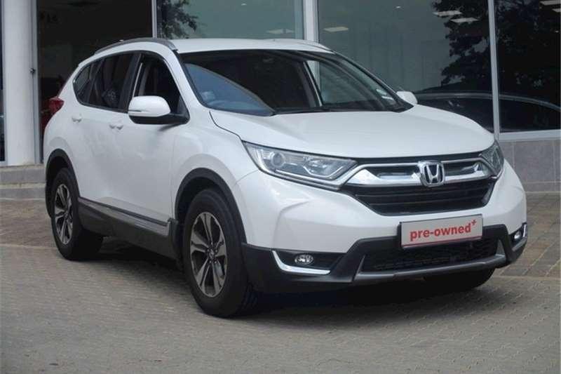 2020 Honda CR-V 2.0 Comfort auto