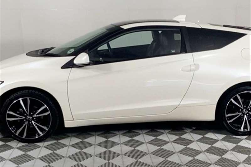 2013 Honda CRZ