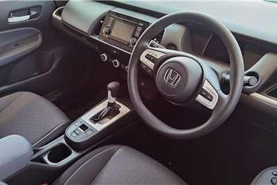 Used 2021 Honda Fit FIT 1.5 COMFORT CVT