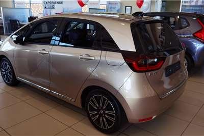 Used 2021 Honda Fit FIT 1.5 EXECUTIVE CVT
