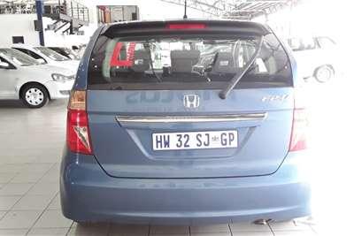 2007 Honda FR-V