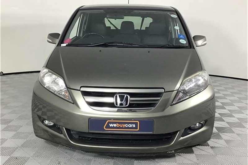 Honda FR-V 1.8 automatic 2008
