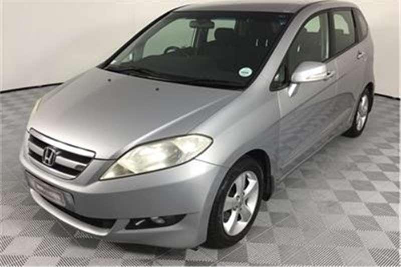 Honda FR-V 2.0 2005
