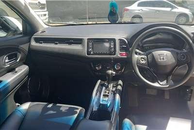 Honda HR-V 1.5 Comfort 2017