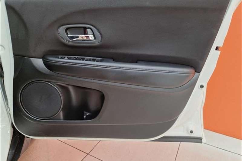 Used 2017 Honda HR-V 1.5 Comfort