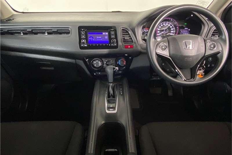 2018 Honda HR-V HR-V 1.5 Comfort