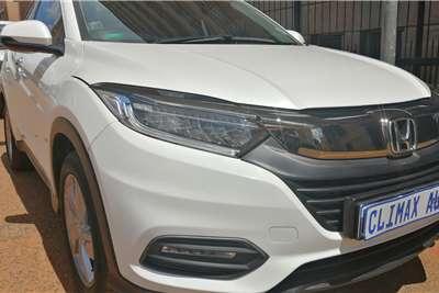 Honda HR-V 1.5 Comfort Auto 2019