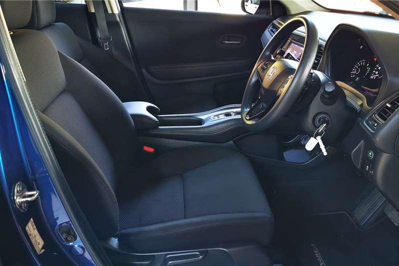 Used 2017 Honda HR-V 1.5 COMFORT CVT