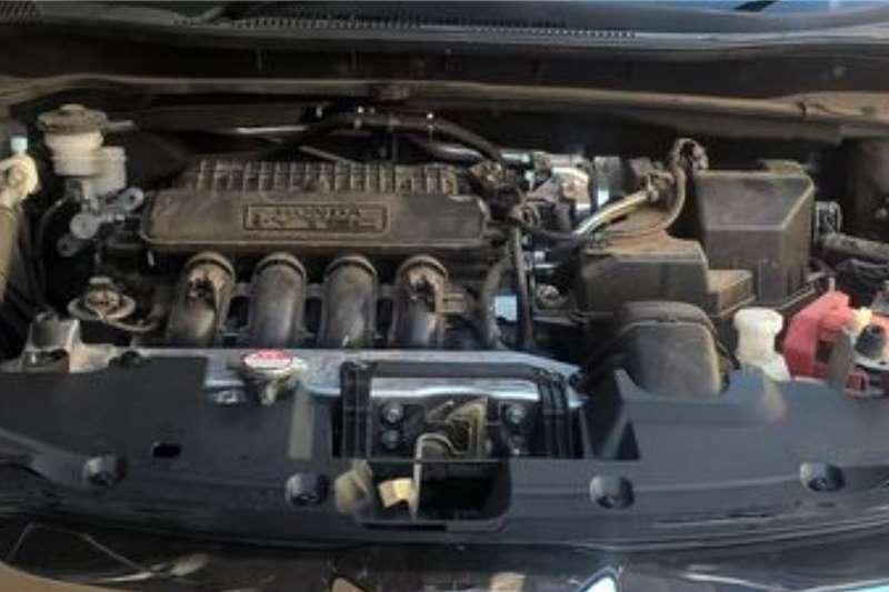 Honda HR-V 1.5 COMFORT CVT 2020