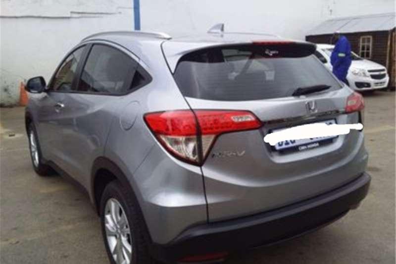 Used 2020 Honda HR-V 1.5 COMFORT CVT