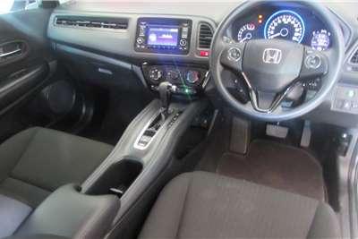 Honda HR-V 1.6 2016
