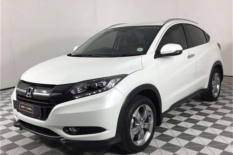 Used 2017 Honda HR-V 1.8 Elegance