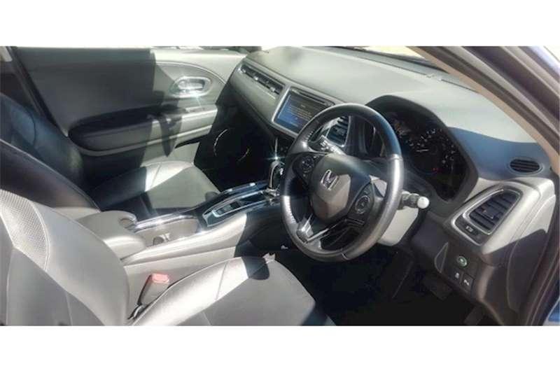 Honda HR-V 1.8 Elegance 2017