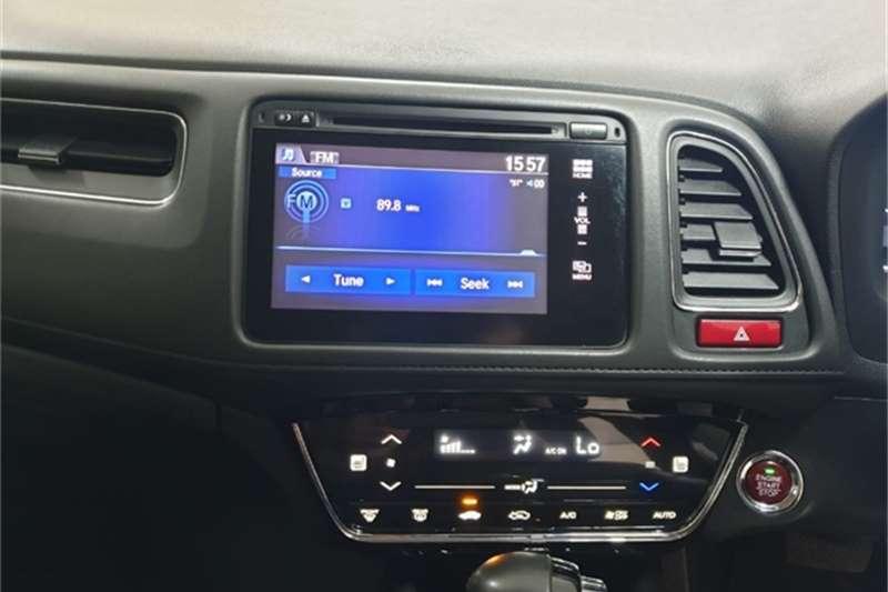 Used 2018 Honda HR-V 1.8 Elegance