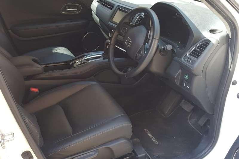 Used 2019 Honda HR-V 1.8 Elegance
