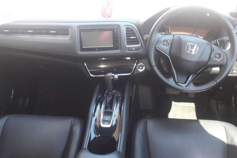Honda HR-V 1.8 Elegance 2019