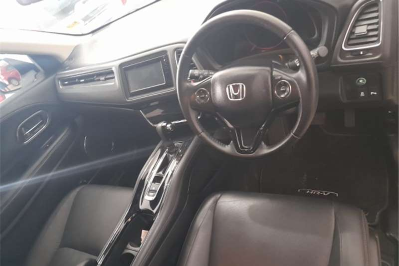 Used 2019 Honda HR-V