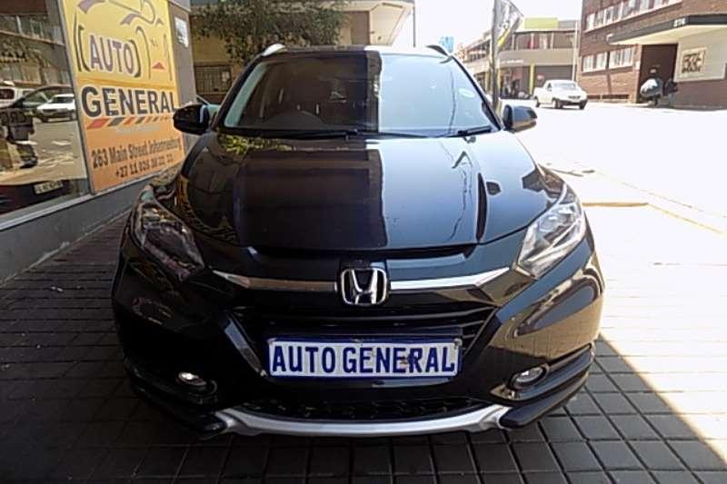 2016 Honda HR-V 1.8 Elegance