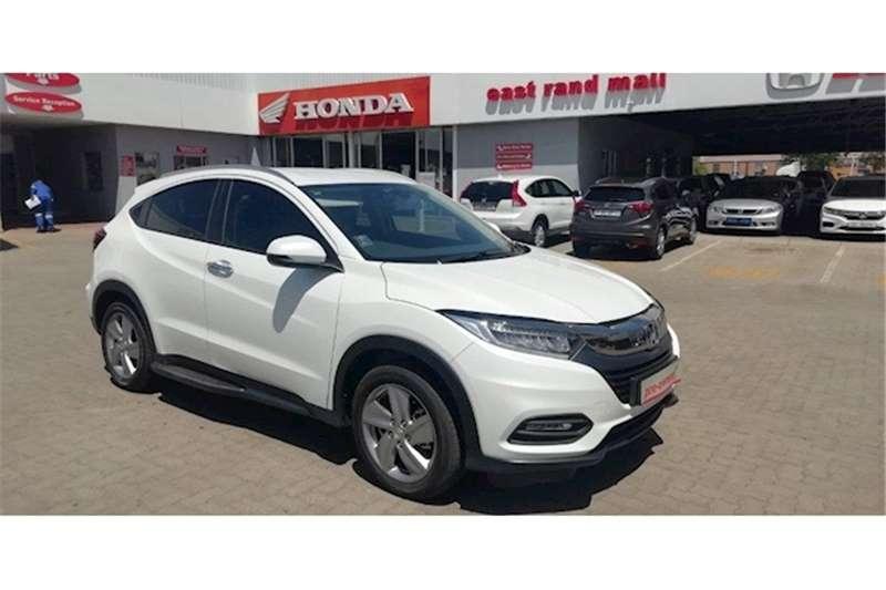 2020 Honda HR-V 1.8 Elegance