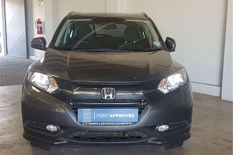 2017 Honda HR-V 1.5 Comfort