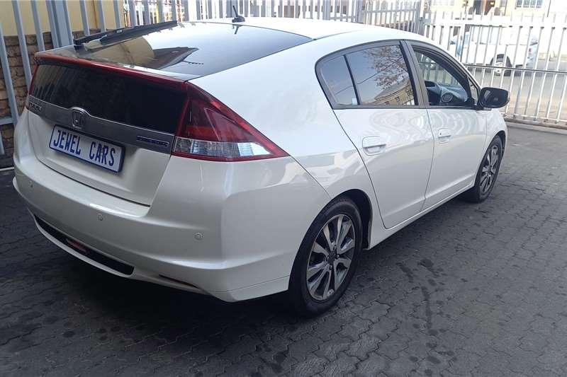 Used 2013 Honda Insight