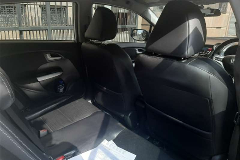 Honda Insight 2013